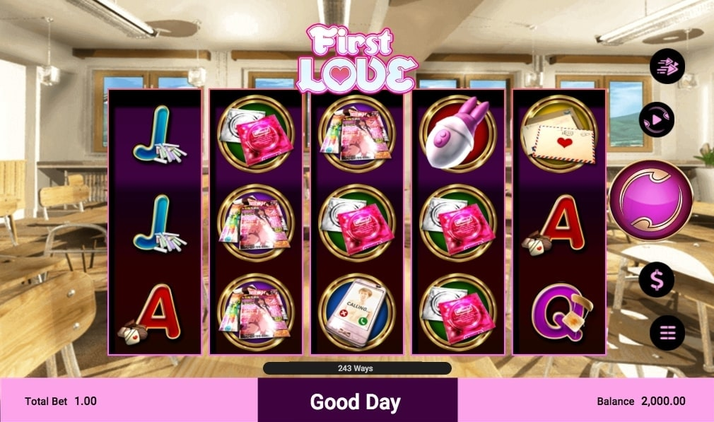 First Love Slots